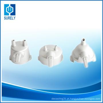 Qualidade suprema para produtos de fundição de alumínio Peças para máquinas de café
