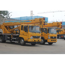 XCMG truck crane 8t ...