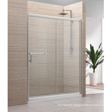 Tempered Glass Shower Room/ Screen (DW-2)