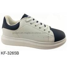 Zapatos de plataforma alta para mujer con suela de poliuretano
