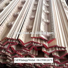 CNC wood carving crown ceiling cornice moulding