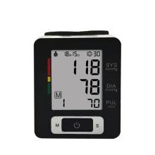 Best Wrist FDA LCD Blood Pressure Monitor 2019