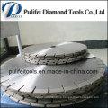 Stein schneiden Wet Disc Granit Diamantklinge