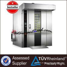 K641 Forno a gás de forno rotativo K641 32
