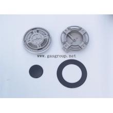 Quemador de la estufa de gas (QUEMADOR DE GAS 02)