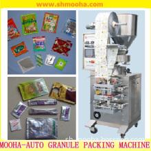 Small Bag Filling and Sealing Machine for Granule