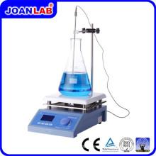 Джоан лаборатории Китай Магнитная Мешалка плита