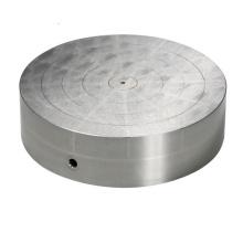 Kreisförmige dichten Permanent Spannplatte (UNI-Chuck-RMR)