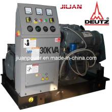 Cdd30kVA Openframe Deutz Diesel Generator