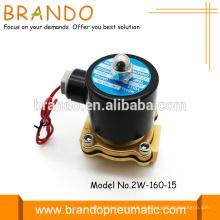China Wholesale válvula solenóide de alta velocidade