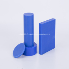 Tige de tube en tôle de nylon MC901 moulée en nylon