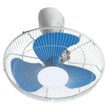 16 Inch Orbit Fan with Blue Iron Blade (FD40-A)