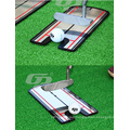 14.5*31cm size new product & high quality golf mirror golf practice mirror