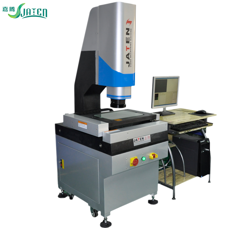 Optical Cnc Vision Measuring Machine