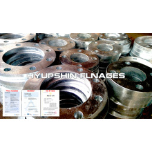 Hot dip galvanizing flange hot dipped flange galvanized