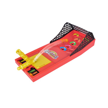 Best Quality for Educational Toys,Desktop Game Load Shooter,Light Fun Show Stick Manufacturers and Suppliers in China Toy  Desktop Game Load Shooter supply to South Korea Manufacturer