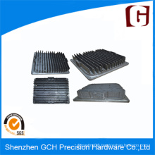 Factory Direct Building Decroatin Casting Aluminum Part