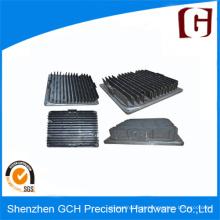 Fábrica de Construção Direta Decroatin Casting Aluminum Part