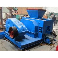 Mineral powder briquette machine