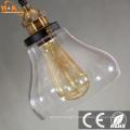 Simple Global Cheap Vintage Lamp Glass Pendant Light