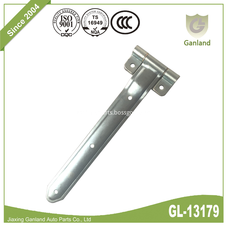 Steel Narrow Bracket GL-13179