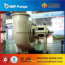 High Flow Centrifugal Fgd Desulfurization Water Pump