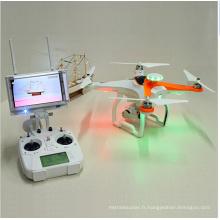 2015 le plus récent drone RC Drone Global Cx22 avec une fonction de retour de clé et une lumière LED