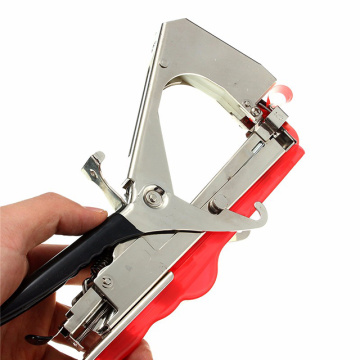 Tape Tool Hand Tying Machine for Fruit