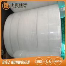 100% Pp Polypropylene Nonwoven Fabric Rolls Waterproof Furniture Tnt
