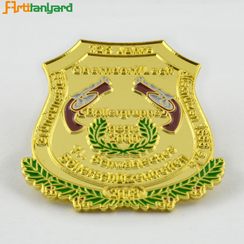 Pin Badge Manufacturers