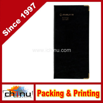 Weekly and Monthly Pocket Planner (520084)