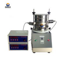 Peneira de teste CW-200 para laboratório