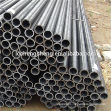 ASTM 1045 hot rolled seamless black steel pipe precision tube factory price
