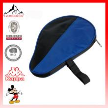 Sacs bon marché faits sur commande de batte de Pingpong, sacs de boule de Pingpong pour la vente en gros (ESV365)