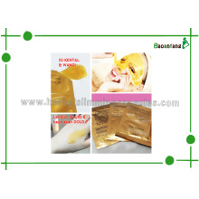 Golden Bird Nest Facial Mask for Women, Whitening Moisturizing Mask