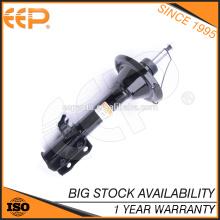 Fournisseur de pièces de voiture Fabricants d'amortisseurs pour LEGACY / LIBERTY BD / BG / 4WD 334115
