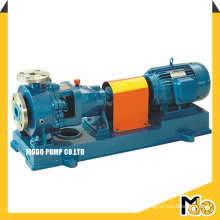 Centrifugal Horizontal Ss316 Chemical Pump