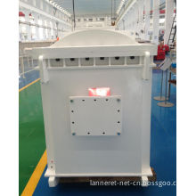 Three Phase Cast Resin Dry Type Transformer Explosion Proof For Mining