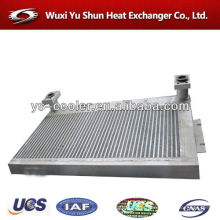 high performance aluminum truck cooler