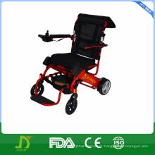 Rehab Use cadeira de rodas elétrica para deficientes