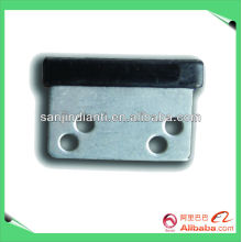 Mitsubishi elevator metal door slider, Mitsubishi elevator door parts