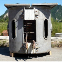 melting furnace with favorable price