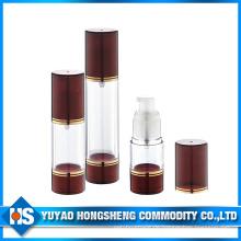 PP-Material-heiße Verkaufs-Presse-Airless-Pumpen-Flasche