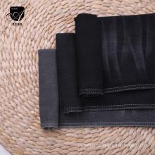 Высококачественная хлопчатобумажная эластичная джинсовая ткань