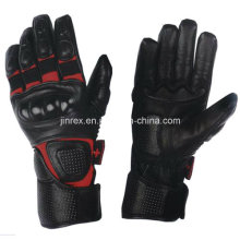 Cool Cycling Motorcycle Motorbike Full Finger Gel Padding Glove