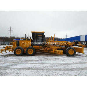 SEM922 Motor Grader for Mongolia Mine Field