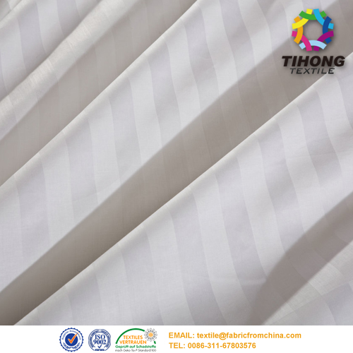 satin stripe fabric price
