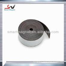 Клей сильная экструзия постоянная резиновая магнитная полоса