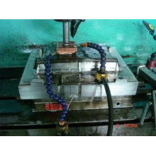 Professional Precision Cold / Hot Runner Injection Molding