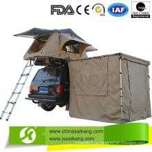 Китайские Товары Крыше Автомобиля Палатки Кемпинга Класса Люкс